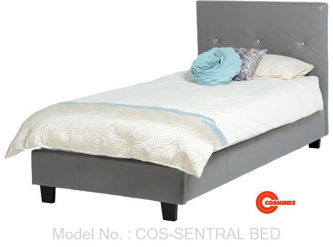 COS-SENTRAL BED